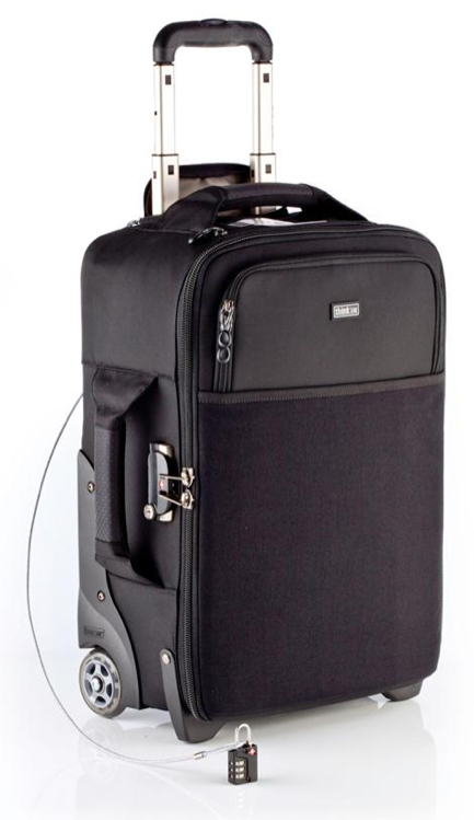 Airport International Rolling Camera Bag 
