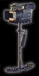 Glidecam HD-4000 hand-held stabilizer
