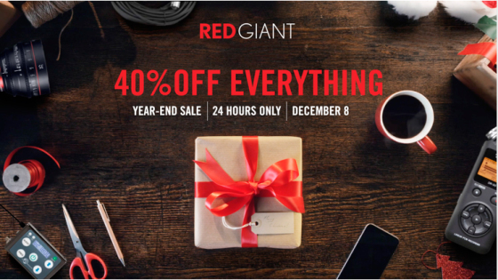 Red-Giant-Sale